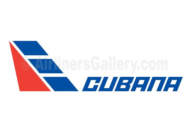 1. Cubana de Aviación logo