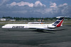 Cubana de Aviacion Ilyushin Il-62 CU-T1283 (msn 4053823) HAV (Richard Vandervord). Image: 902548.