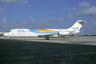"""Curacao"", delivered June 13, 1975"