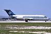 """ALM Dutch Antillean Airlines Douglas DC-9-15 PJ-DNA """"Aruba"""" MIA (Bruce Drum). Image: 102441."""