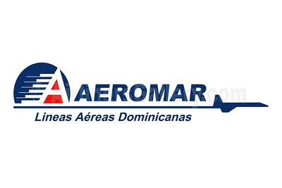 1. Aeromar Airlines (Dominican Republic) logo