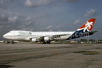 Aeromar Airlines (Dominican Republic)