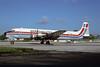 Dominicana Douglas C-118A-DO (DC-6A) HI-292 (msn 44594) MIA (Bruce Drum). Image: 103686.