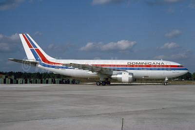 Dominicana de Aviación