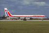 Dominicana Boeing 707-399C HI-442 (msn 19767) MIA (Christian Volpati Collection). Image: 927777.
