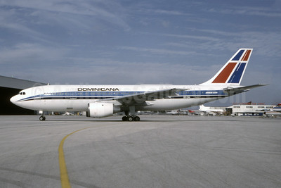 Leased from Conair in January 1993