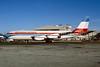 Hispaniola Airways (1st) Boeing 720-022 N421MA (HI-401) (msn 18049) (basic Southeast Airlines colors) MIA (Bruce Drum). Image: 104124.