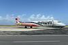 PAWA Dominicana McDonnell Douglas DC-9-82 (MD-82) HI914 (msn 49476) CUR (Ton Jochems). Image: 931438.