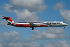 PAWA Dominicana McDonnell Douglas DC-9-83 (MD-83) HI989 (msn 49568) MIA (Jay Selman). Image: 403404.