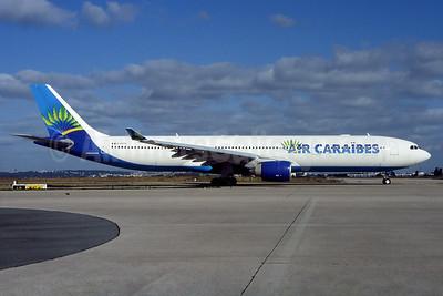 Air Caraibes (2nd) Airbus A330-323 F-GOTO (msn 1021) ORY (Pepscl). Image: 926409.