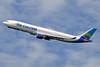 Air Caraibes (2nd) Airbus A330-323 F-GOTO (msn 1021) TLS (Eurospot). Image: 903094.