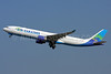 Air Caraibes (2nd) Airbus A330-323 F-OONE (msn 965) ZRH (Andi Hiltl). Image: 906130.