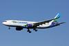 Air Caraibes (2nd) Airbus A330-223 F-OFDF (msn 253) ZRH (Andi Hiltl). Image: 906274.