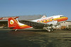 Air Guadeloupe Douglas C-47-DL (DC-3) F-OGFJ (msn 6055) MIA (Bruce Drum). Image: 103589.