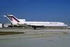 Haiti Trans Air Boeing 727-247 N326AS (msn 20268) MIA (Bruce Drum). Image: 102696.