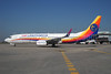Air Jamaica-Caribbean Airlines Boeing 737-8Q8 WL 9Y-JMD (msn 30720) YYZ (TMK Photography). Image: 907211.