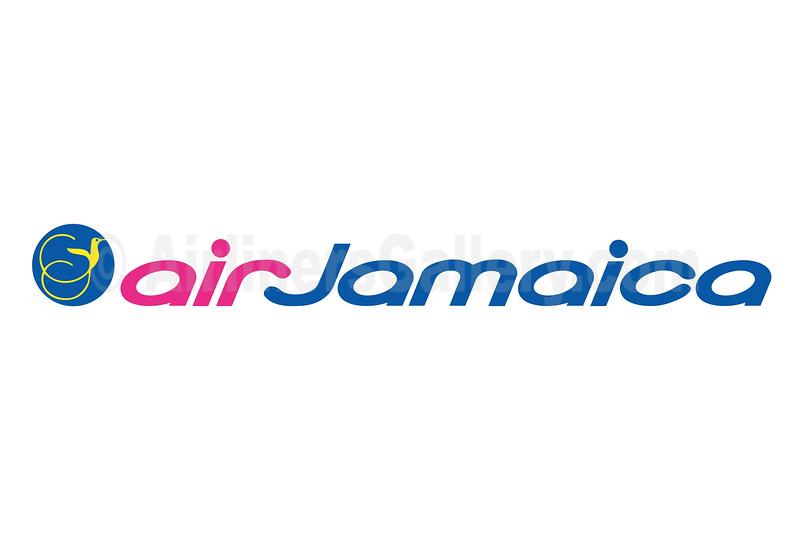 1. Air Jamaica logo