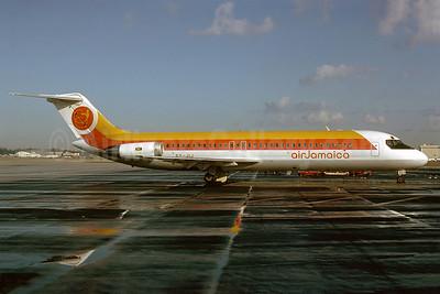Original Air Jamaica 1969 livery - Best Seller