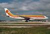 Air Jamaica Airbus A300B4-203 6Y-JMK (msn 131) MIA (Keith Armes). Image: 912307.