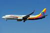 Air Jamaica-Caribbean Airlines Boeing 737-8Q8 WL 9Y-JMA (msn 30645) YYZ (Reinhard Zinabold). Image: 907605.