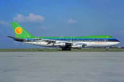 Leased from Aer Lingus on November 15, 1986