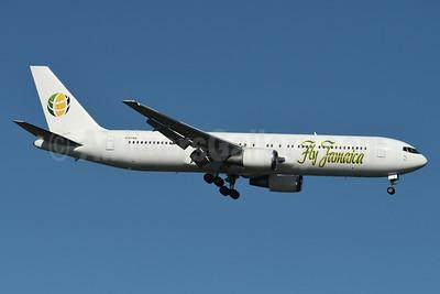 Fly Jamaica Boeing 767-319 ER N767WA (msn 24876) JFK (Fred Freketic). Image: 934850.