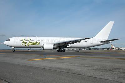 Fly Jamaica Boeing 767-319 ER N767WA (msn 24876) JFK (Fred Freketic). Image: 932128.
