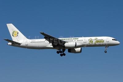 Fly Jamaica Boeing 757-23N N524AT (msn 30233) YYZ (TMK Photography). Image: 923535.
