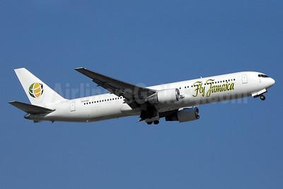 Fly Jamaica Boeing 767-319 ER N767WA (msn 24876) YYZ (TMK Photography). Image: 937581.