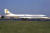 Air Martinique-Lignes Aeriennes Caraibes Sud Aviation SE.210 Caravelle 6R F-OGJE (msn 167) LBG (Christian Volpati). Image: 920085.