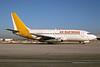Air Martinique (Islandsflug) Boeing 737-2M8 TF-ELM (msn 21736) MIA (Bruce Drum). Image: 103592.