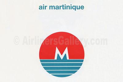 1. Air Martinique logo