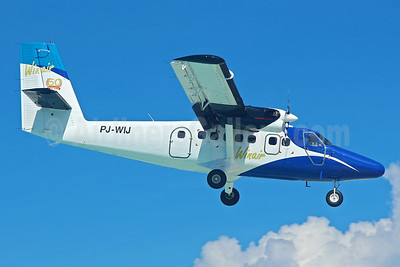 Winair (Windward Island Airways)