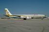 BWIA International-Trinidad and Tobago Airways Boeing 707-321B 9Y-TEX (msn 20027) MIA (Bruce Drum). Image: 103909.