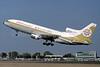 BWIA International-Trinidad and Tobago Airways Lockheed L-1011-385-3 TriStar 500 9Y-TGN (msn 1191) LHR (SPA). Image: 940893.