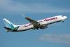Caribbean Airlines Boeing 737-8Q8 WL 9Y-ANU (msn 28235) YYZ (TMK Photography). Image: 904610.