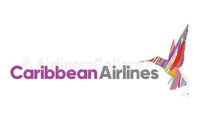 1. Caribbean Airlines logo