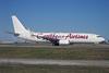 Caribbean Airlines Boeing 737-8H0 WL 9Y-SXM (msn 37935) YYZ (TMK Photography). Image: 913828.