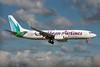 Caribbean Airlines-Air Jamaica Boeing 737-83N WL 9Y-SLU (msn 28246) MIA (Arnd Wolf). Image: 905759.