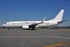 Caribbean Airlines Boeing 737-8BK WL 9Y-PBM (msn 29635) JFK (Ken Petersen). Image: 903900.