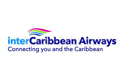 1. interCaribbean Airways logo
