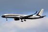 Talos Aviation Boeing 757-22N WL M-RISE (msn 27972) STN (Keith Burton). Image: 931937.