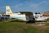 Maya Island Air Britten Norman BN-2A-26 Islander V3-HGE (msn 911) SPR (Jay Selman). Image: 402006.