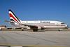 LACSA Costa Rica Boeing 737-230 N261LR (msn 22402) MIA (Bruce Drum). Image: 104269.