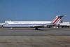 LACSA-Lineas Aereas de Costa Rica BAC 1-11 531FS TI-LRJ (msn 244) MIA (Bruce Drum). Image: 103872.