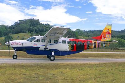 Nature Air Cessna 208B Grand Caravan TI-BBC (msn 208B-1210) PBP (Jacques Guillem Collection). Image: 952051.