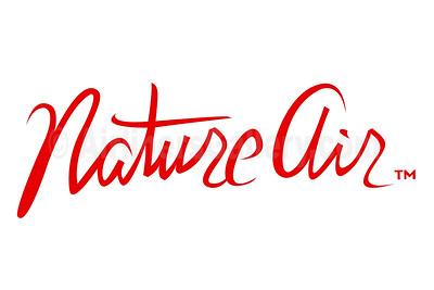 1. Nature Air logo