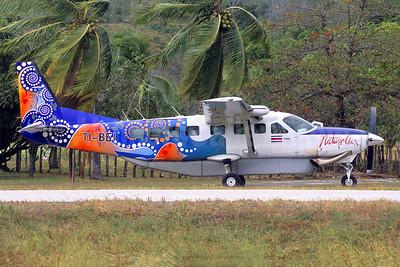 Nature Air Cessna 208B Grand Caravan TI-BEI (msn 208B-0900) PBP (Jacques Guillem Collection). Image: 952053.