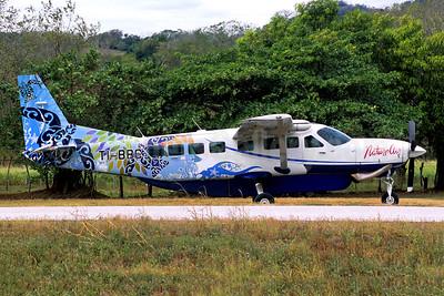Nature Air Cessna 208B Grand Caravan TI-BBC (msn 208B-1210) PBP (Jacques Guillem Collection). Image: 952052.