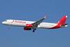 Avianca (El Salvador) Airbus A321-231 WL N692AV (msn 5936) LAX (Michael B. Ing). Image: 929307.